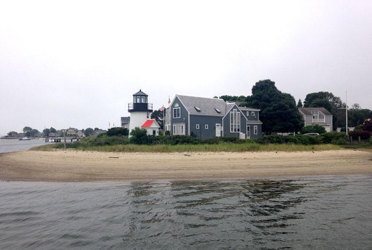 Bay Spirit Tours Lighthouse Harbor Tour