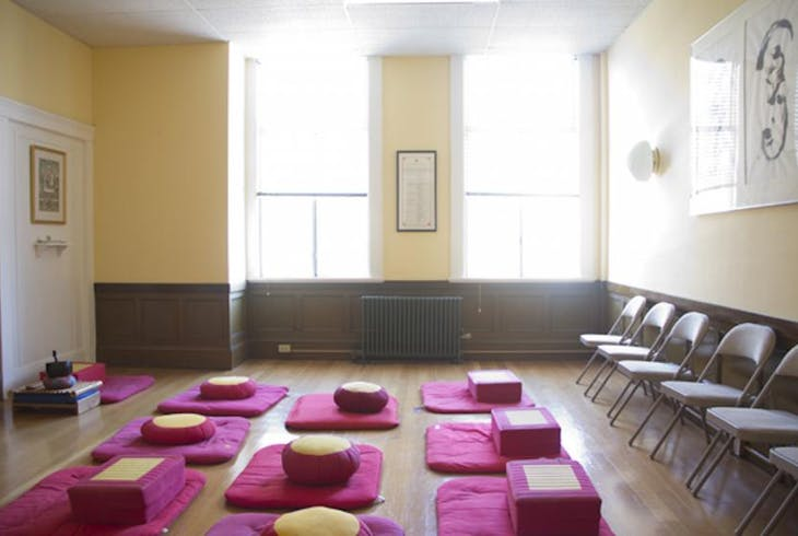 Berkeley Shambhala Meditation Center