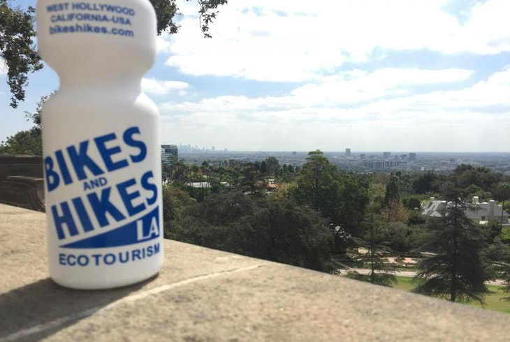 Bikes And Hikes LA La In A Day