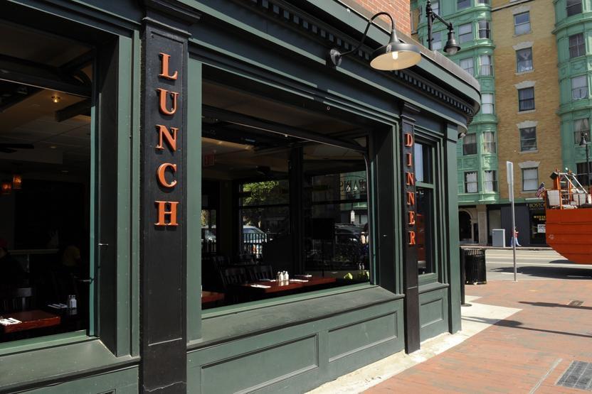 Sweet Savory South End Walking Food Tour Bites Of Boston Food