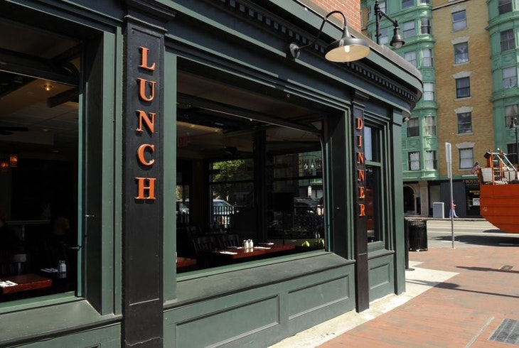 Bites Of Boston Food Tours
