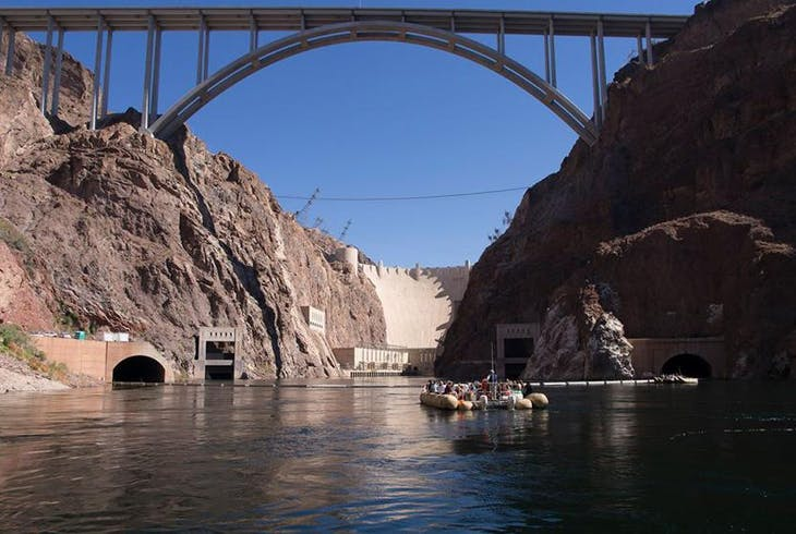 Black Canyon River Adventures