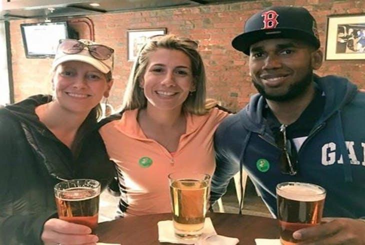 Boston Crawling Fenway Pub Crawl