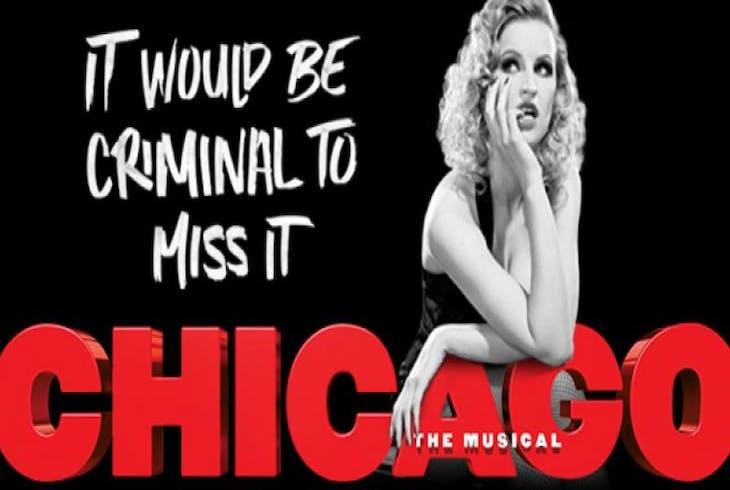 Broadway Inbound Chicago