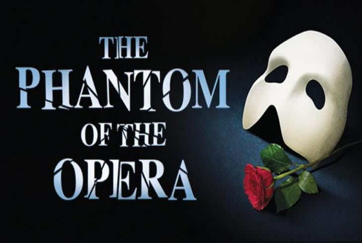 Broadway Inbound Phantom Of The Opera