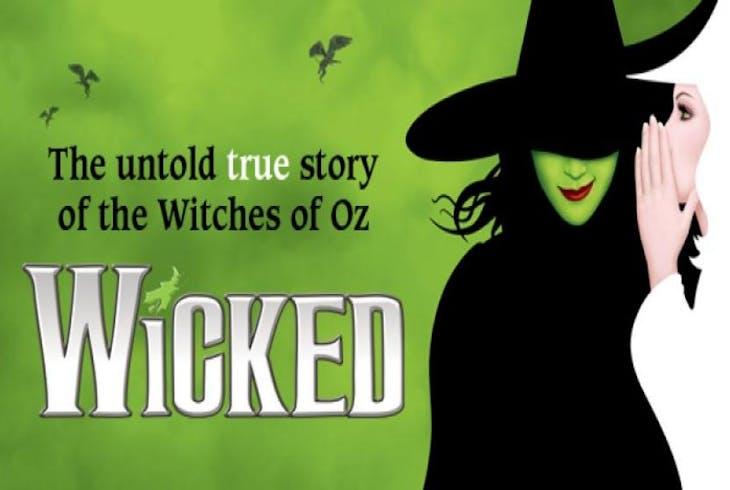 Broadway Inbound Wicked
