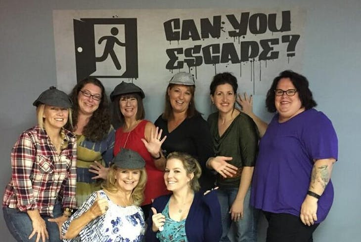 Can You Escape The Office