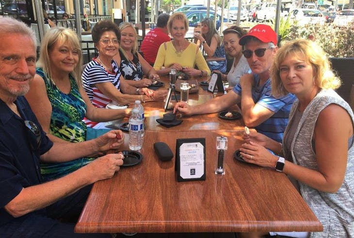 Carlsbad Food Tours