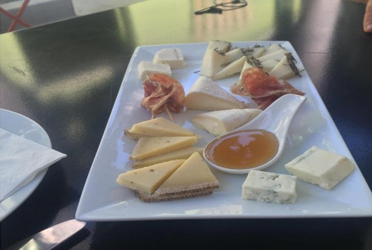 Central Coast Food Tours San Luis Obispo