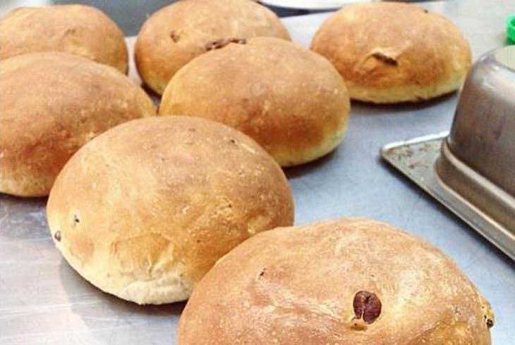 Chef Erics CulinaryClassroom Bread Baking