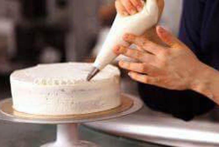 Chef Erics CulinaryClassroom Cake Decorating