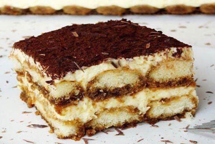 Chef Erics CulinaryClassroom Decadent Desserts