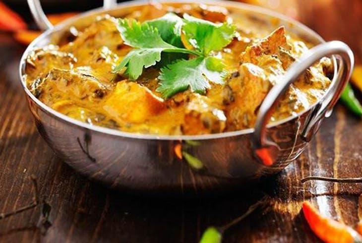 Chef Erics CulinaryClassroom Indian Cuisine
