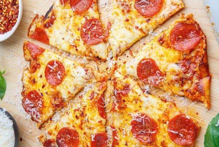 Chef Erics CulinaryClassroom Pizza Pizazz