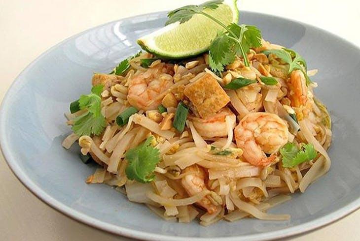 Chef Erics CulinaryClassroom Thai Cuisine