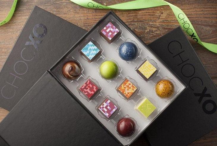 ChocXO Bean To Bar Chocolatier Vendor Supplied