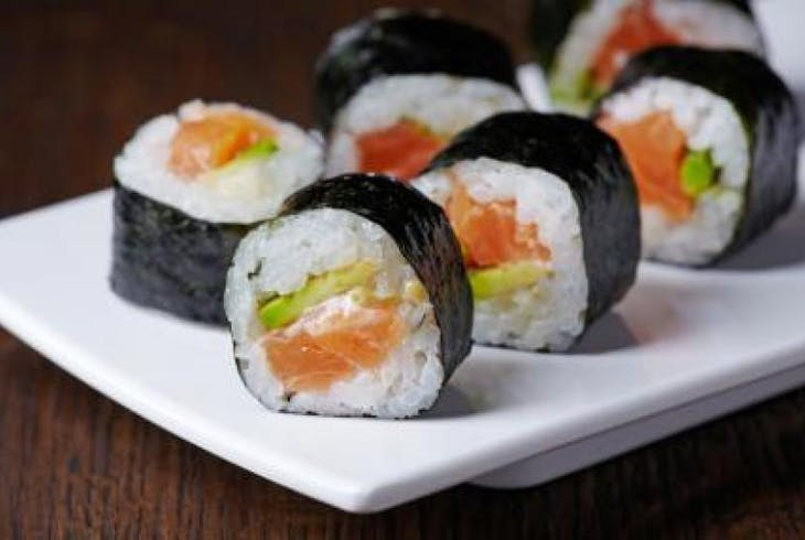 Cocu Social Sushi Making