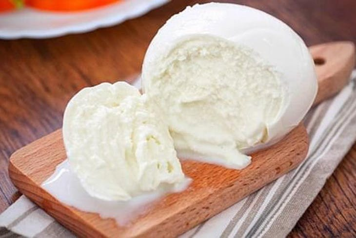 CocuSocial Mozzarella Cheese Making