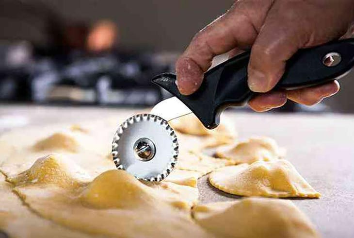 CocuSocial Pasta Making Workshop