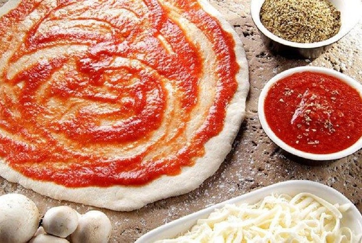CocuSocial Pizza Making