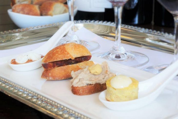 Cornerstone Cellars Wine And Cheese Pairing