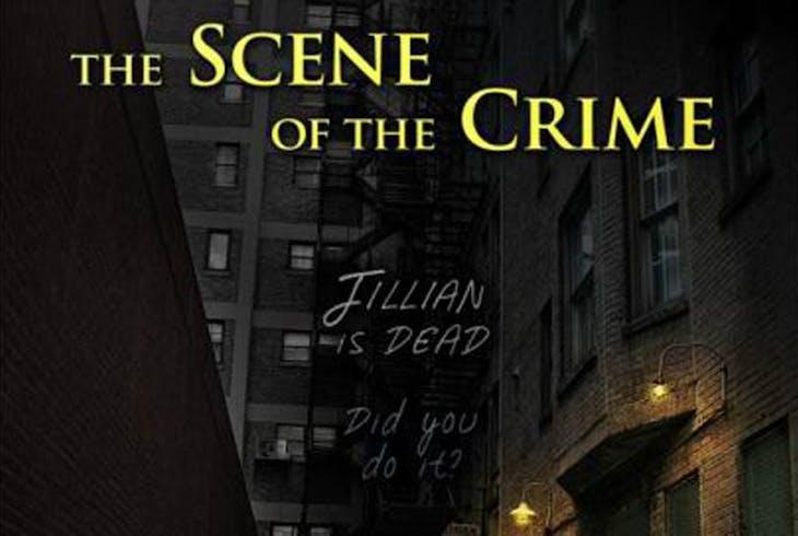 Crazy Cat Escape Room Scene Of The Crime