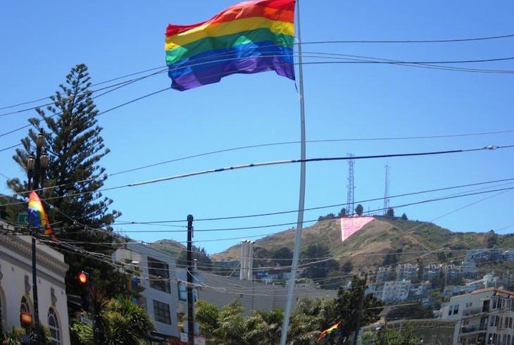 Cruisin The Castro Walking Tours