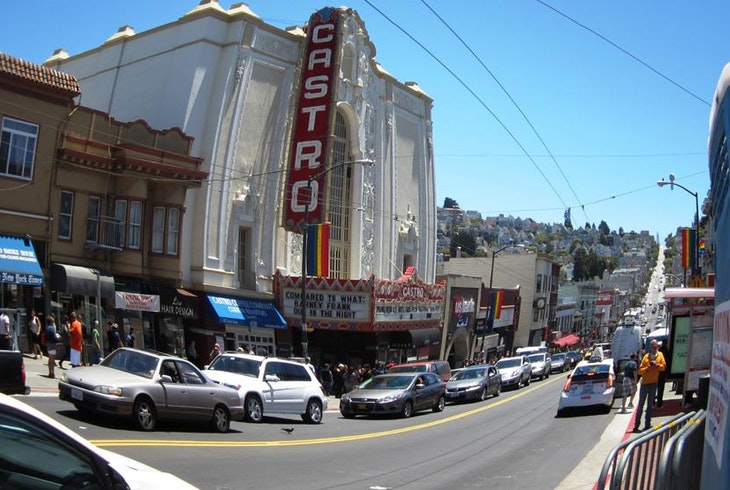 Cruisin The Castro Walking Tours