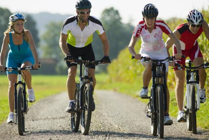 Cville Tours Bike
