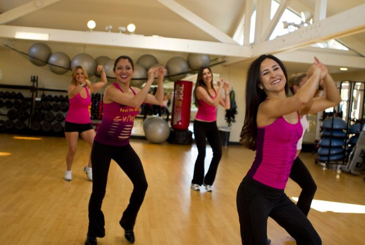 Dance2Fitness