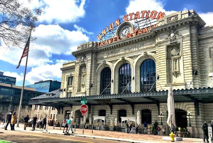 Denver Walking Tours Hot Spots And History Tour