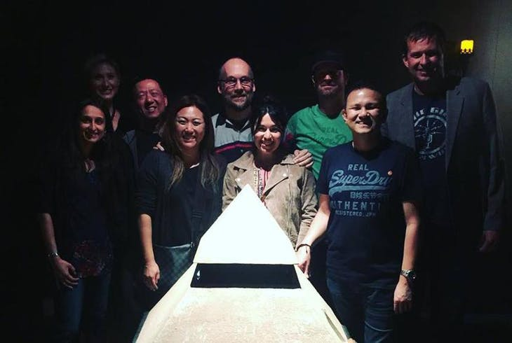 Enigma Escape Rooms The Secret Temple