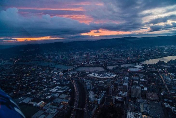 Envi Adventures Portlandia