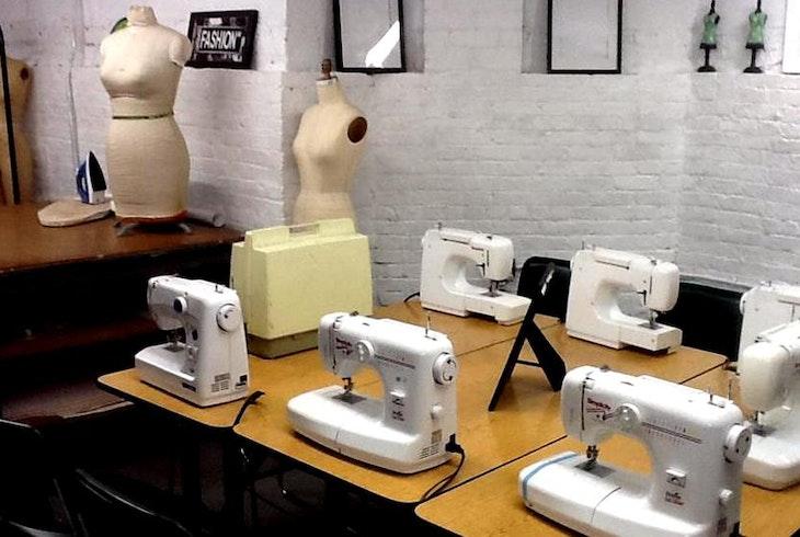 Esaie Couture Design School