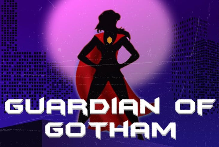Escape Entertainment Guardian Of Gotham