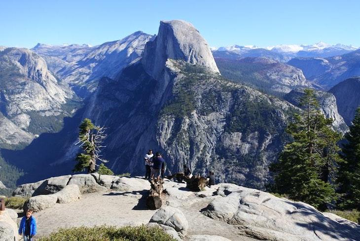 Evergreen Escapes Yosemite