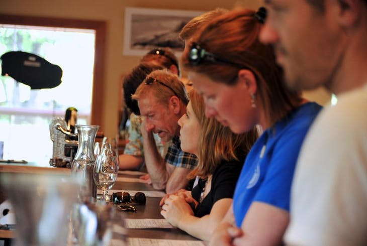 Evergreen Escapes Willamette Valley Wine Tour