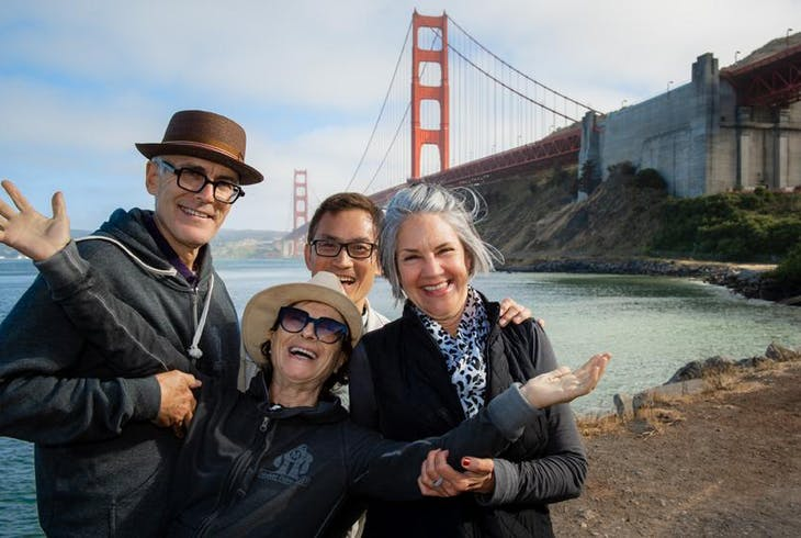 Extranomical Tours Redwoods And Wine Country