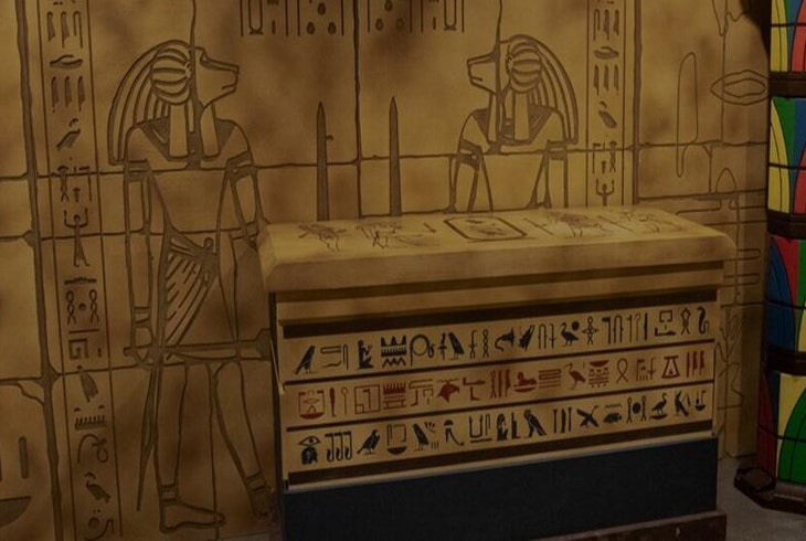 FLEE Escape Game Egypt