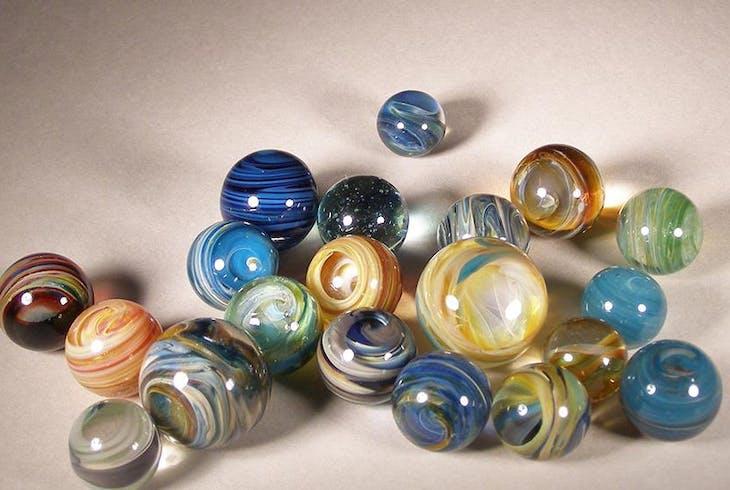 Fiamma Art Glass Flameworking
