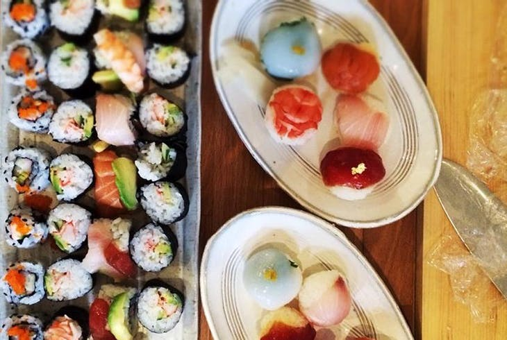 Foodstory