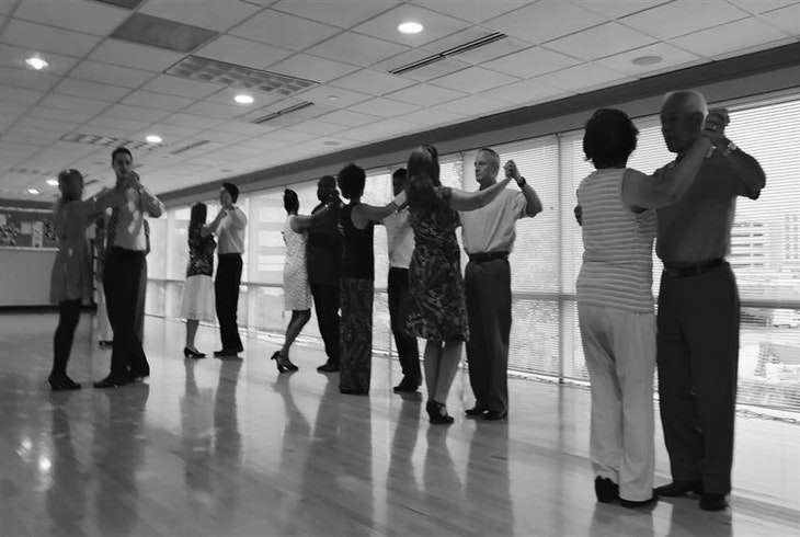 Fred Astaire Dance Studio Fairfax