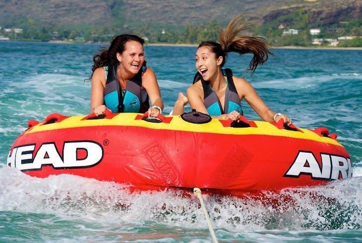 H2O Sports Hawaii Bumper Tube