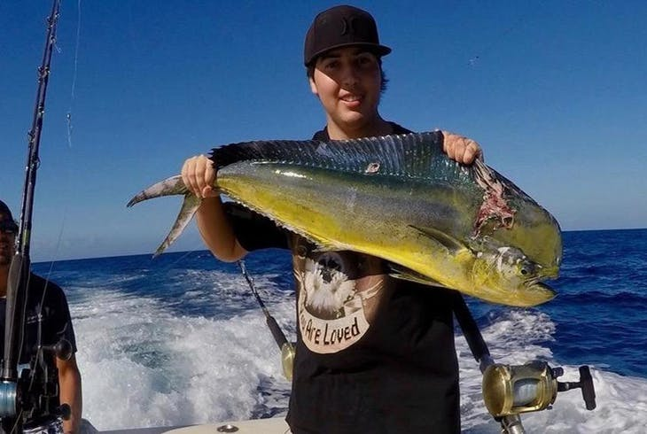 Hilo Ocean Adventures Fishing Charter