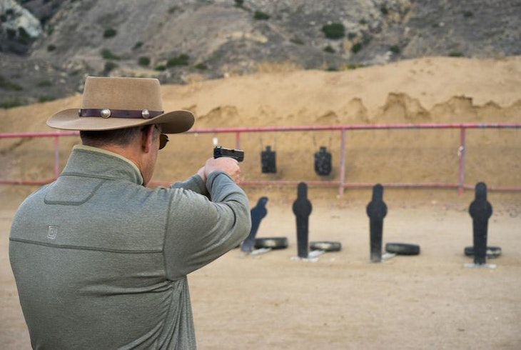 International Tactical Training Seminars
