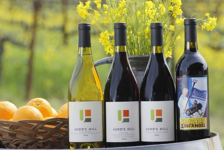 Judds Hill Winery