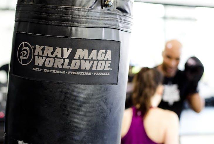 Krav Maga Worldwide