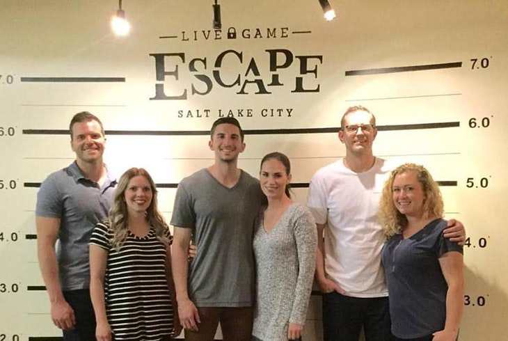 Live Game Escape