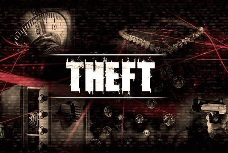 Lockdown Rooms Phoenix The Theft