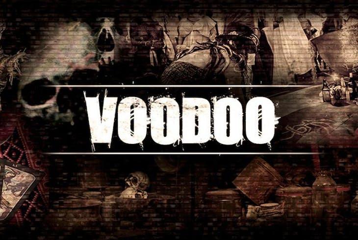 Lockdown Rooms SanDiego Voodoo
